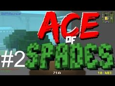Ace of Spades W/ Gamerbloxgaming Ep.2 - Sneaking