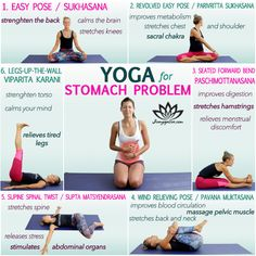 Exercise For Constipation, Constipation Exercises, Yoga Poses For Digestion, Yoga Moves, Yoga Exercises, Yoga Workouts, Gastric Problem, Morning Yoga Routine, Relaxing Yoga