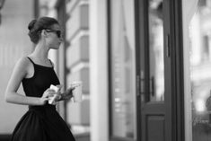 infatuateur:  Morning style