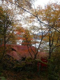 Lake Nojiri, Nagano