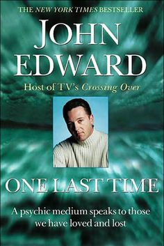 JohnEdward.net | The ONLY Official Worldwide Website for Psychic Medium John Edward