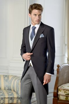 2017 Latest Coat Pant Designs Black Wedding Suits for Men Tailcoat Groom  Tuxedo Slim Fit Style Custom 3 Piece Blazer Masculino 1c339fdd110