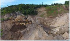 Birokrasi di Daerah Ruwet, Proyek Senilai Rp351 Triliun Mangkrak