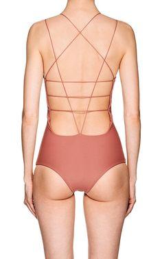 c0dfdf7375 Kilauea Swimsuit   SWIM   Trajes de baño, Bañadores, Monokini