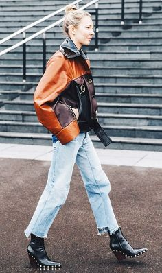 TREND: Celine Boots | StyleMyDay