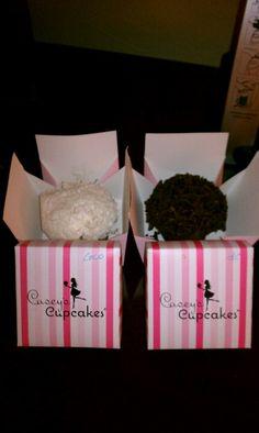 Caseys cupcakes yummm