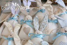 bomboniere, coniglietti, battesimo, cerimonia, cartamodello coniglio, sacchettini confetti