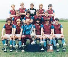 Aston Villa 1980-1981