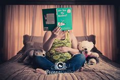 BQ Maternity Photography