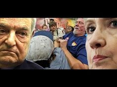SOROS' SECRET MEETING: SHADOW GOV Organizing ANTI-TRUMP PROTESTS, URGENT SESSION with DNC. - YouTube
