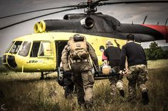 Air Assault Course 2016 by Project Gecko and Hard Task