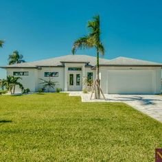 Ferienhaus Cape Coral mieten - riesen Auswahl ab 499€ pro Woche Pergola, Outdoor Structures, Outdoor Decor, Arbors