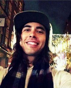 Vic aw you cutie