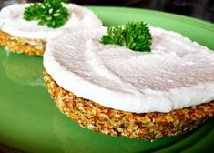 We did it again! We healthafied one of your favorite home time classics, bagels and cream cheese. Gluten-free, dairy-free, and raw vegan never tasted so good! Our Scrumptious Raw Vegan Bagel with Sunflower Cream Cheese will have your mouth watering. We don't need to give up our favorite foods when trying to be healthier. Sometimes all you need to do is make
