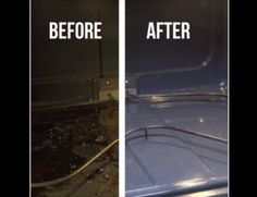 If you haven't been cleaning your oven like this, then you've been doing it wrong. You will be absolutely shocked by how effective this method is.