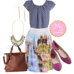 Work-Appropriate! - Polyvore