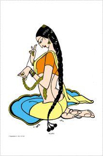 Bapu bommala koluvu: Bapu( Satthiraju Lakshmi Narayana) Bapu (born on December . He is an Indian film director, . Indian Traditional Paintings, Indian Paintings, Rajasthani Painting, Kerala Mural Painting, Shiva Art, Art Folder, Figure Sketching, Indian Folk Art, India Art