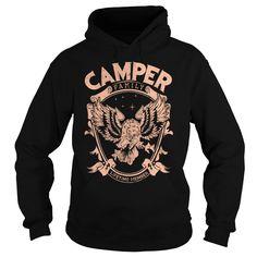 (New Tshirt Coupons) CAMPER FAMILY [Tshirt Facebook] Hoodies, Funny Tee Shirts