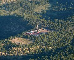 Aircraft-based sensors were used to identify oil, gas and coal operations that are leaking methane across the Four Corners region of the American Southwest.   https://insideclimatenews.org/news/15082016/methane-natural-gas-leaks-fracking-oil-coal-four-corners-region