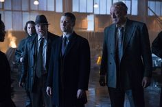 Pin for Later: When Is My Show Coming Back? Your Guide to Fall Premiere Dates Gotham When it returns: Monday, Sept. 21, at 8 p.m.