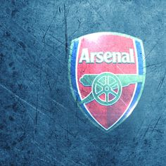 Cool Arsenal Football Club iPad wallpaper
