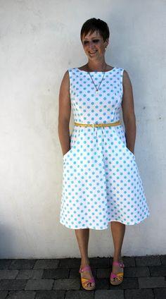 Groovybaby....and mama: 50er kjoler