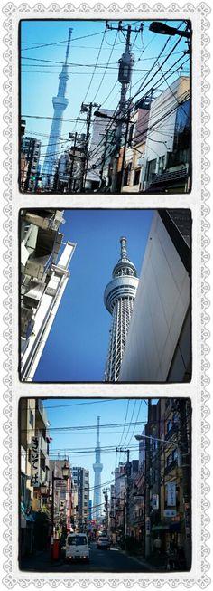 Instagram JuGalia #japan #tokyo