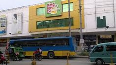 City Square Mall Tagbilaran City - City Square Bohol Guide and Store Directory.