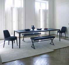 Carpet - Maxalto - Lux Collection  #Maxalto #Homedoubler: