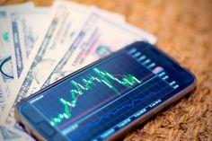 Cómo invertir en Forex, un mercado que mueve 5 billones de USD al día