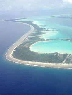 Island hoping to Moorea