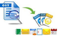 Utilize the best application to repair Outlook OST files from corrupted/infected offline folders and convert them into readable/accessible form. It supports all the versions of MS Outlook and smoothly works on all Windows OS. OST Repair tool repair all types of errors in OST file also change into three formats such as PST/EML/MSG.