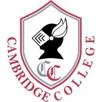 Cambridge College Logo. Get this logo in Vector format from http://logovectors.net/cambridge-college/