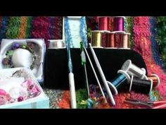 Crochet with Jewelry Wire - Tips and Tricks