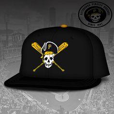 pittsburgh pirates hat  3 #mlb #newera #pittsburgh #pirates