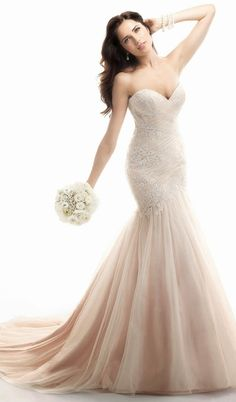 Maggie Sottero 2014 Tuscany Collection - Belle the Magazine . The Wedding Blog For The Sophisticated Bride