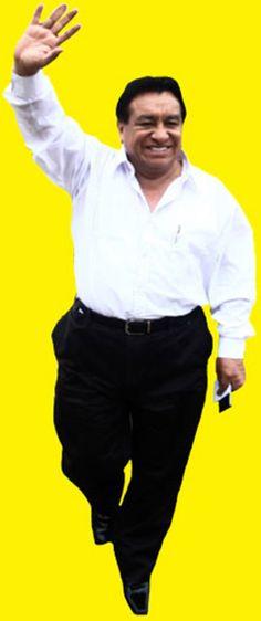 José Luna Galvez
