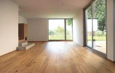 Heike Böttcher Architekturbüro Einfamilienhaussiedlung Wohnbereich Lehmgrundofen