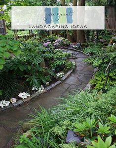 Hey There! Welcome to Joanne Grant Art Landscaping Ideas Board! Come take a look, there are ideas on landscape paths, design, container gardens, water gardens, garden structures and so much more!