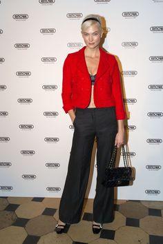 "#KarlieKloss Karlie Kloss - ""Rimowa"" Dinner at 1728 Restaurant in Paris 09/26/2017   Celebrity Uncensored! Read more: http://celxxx.com/2017/09/karlie-kloss-rimowa-dinner-at-1728-restaurant-in-paris-09262017/"