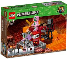 Shop LEGO Minecraft The Nether Fight 21139 at Best Buy. Find low everyday prices and buy online for delivery or in-store pick-up. Lego Minecraft, Minecraft Videos, Cool Minecraft Houses, Minecraft Crafts, Minecraft Creations, Shop Lego, Buy Lego, Minecraft Birthday Party, 8th Birthday