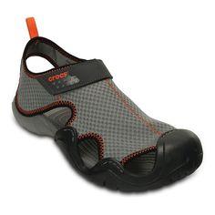 8342e78d638e69 Crocs Swiftwater Men s Sport Sandals