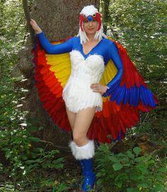 5. Sorceress (He-Man)