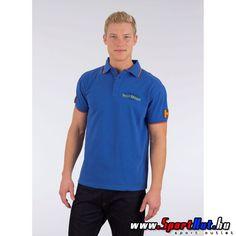 cf87217f2a Helly Hansen férfi póló Marstrand 2 - iris | Férfi pólók