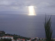 """A guiding light will always shine your way""  My guess would be Croatia but It doesn't specify."