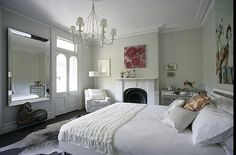 shabby chic bedroom paint color ideas pictures | shabby chic bedroom1