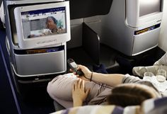 Best Airlines for In-Flight Entertainment  (SmarterTravel.com 10.14.12 email)