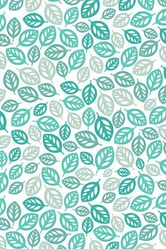 Find images and videos about green, wallpaper and background on We Heart It - the app to get lost in what you love. Mint Green Wallpaper Iphone, Wallpaper For Your Phone, Pattern Wallpaper, Wallpaper Backgrounds, Iphone Wallpaper, Leaves Wallpaper, Iphone Backgrounds, Mobile Wallpaper, Background Pictures