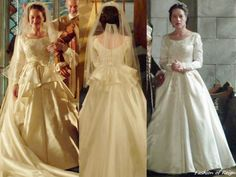 """the CW's Reign Fashion & Style 
