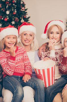 10 filmes de Natal FANTÁSTICOS para assistir em família